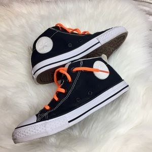 Converse All Star Sneakers size 2.5